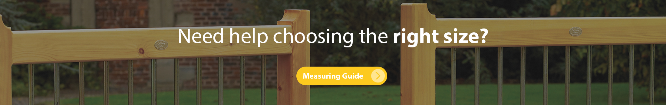 Measuring Guide - Click here for help with sizes
