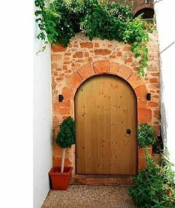 Devon Arched Wooden Garden Gate 5ft High Buy Devon Arched Wooden