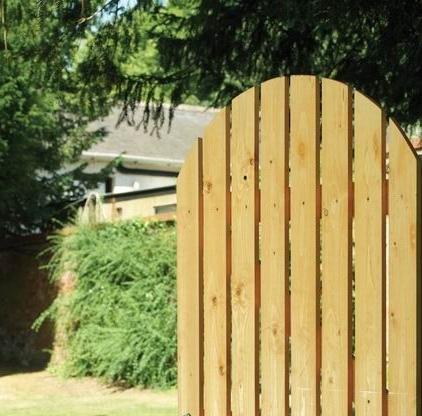 Dorset Wooden Garden Gate