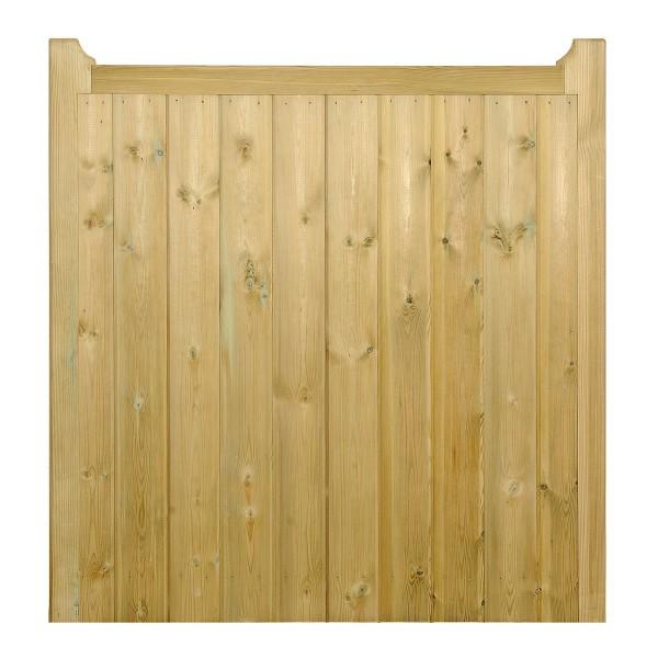 Drayton Wooden Garden Gate