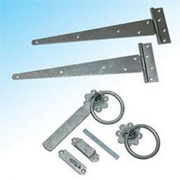 Garden Gate Fitting Set